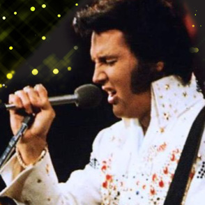 Elvis kerst