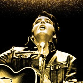 Elvis - Square