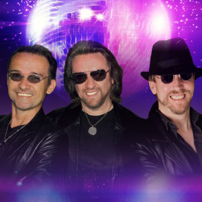 The Bootleg Beegees